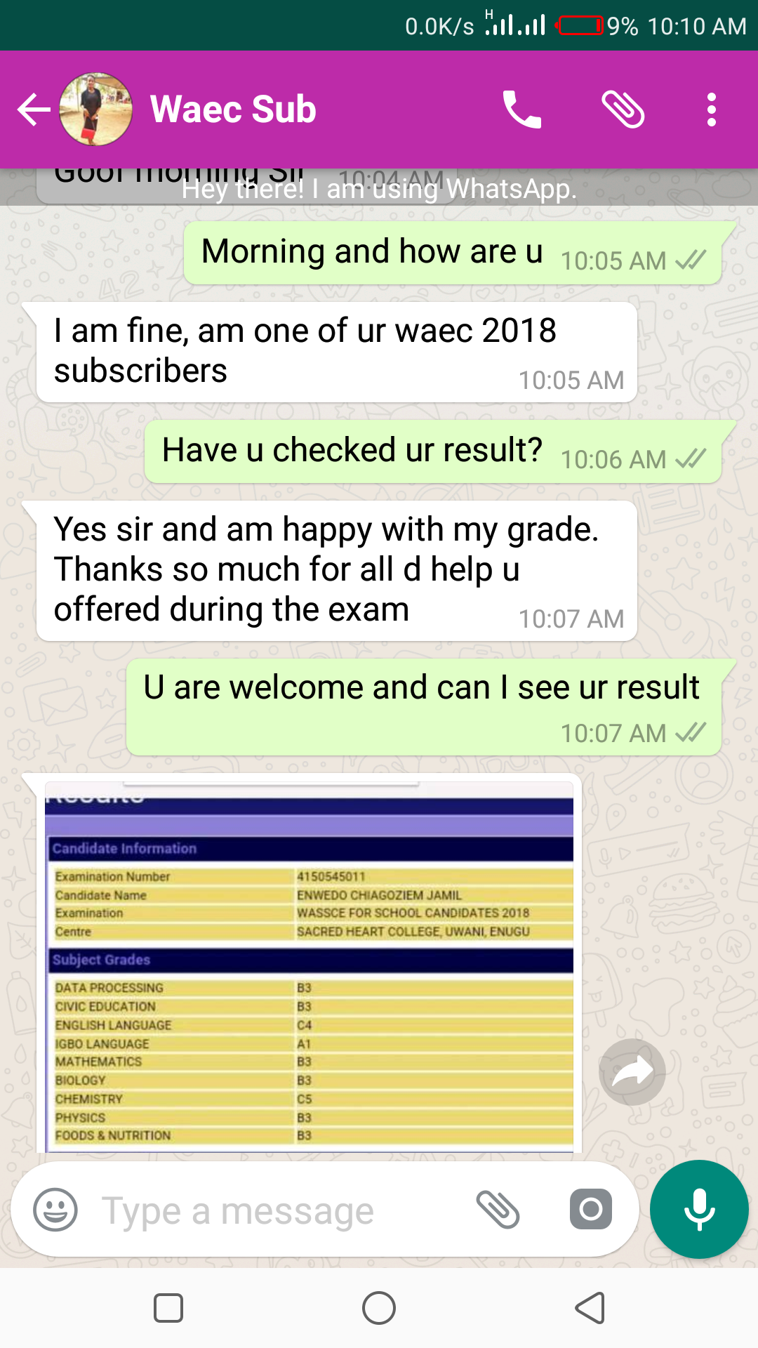 Waec 2018 english language essay questions - 2019 WAEC Sample